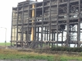 Cockenzie Power Station Demolition November 2015
