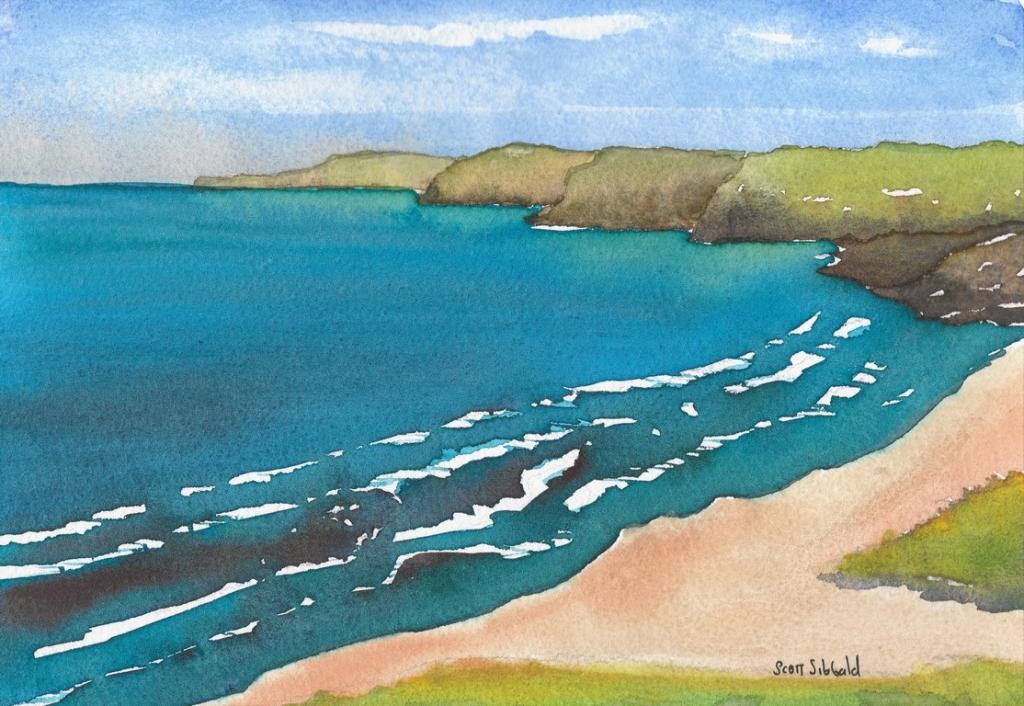 Sandwood Bay Wester Ross WColour 063418-122018 Publish