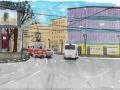 Kiev Trams 2018 520919-122018 Publish